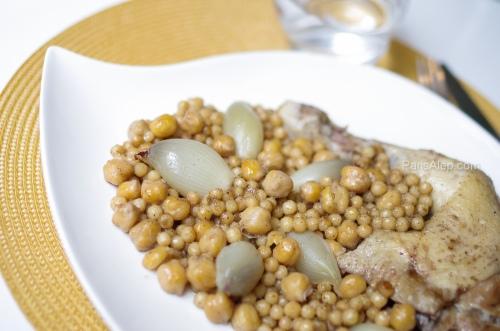 moghrabiyeh