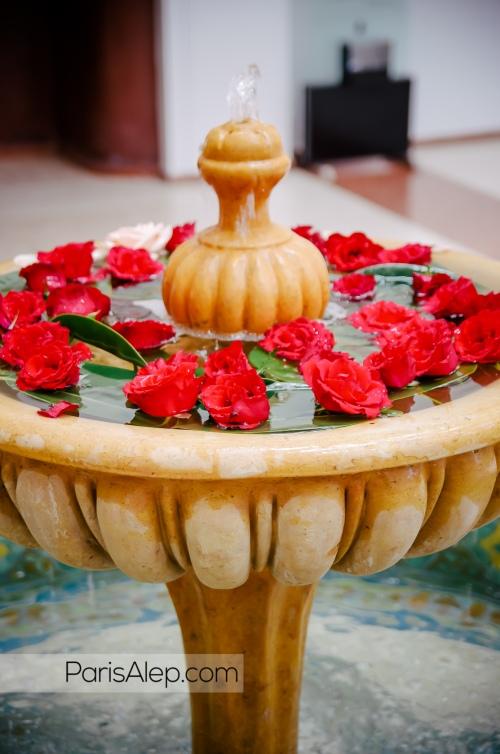 Fontaine Maroc