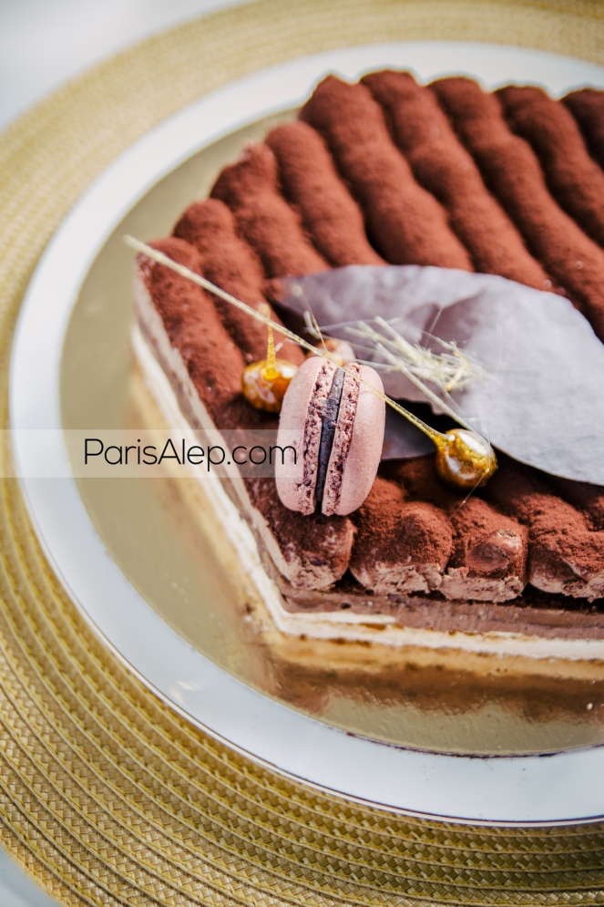 trianon royal chocolat